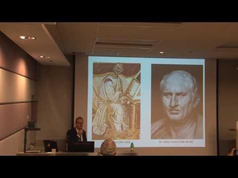 Palimpsests Talk by András Németh