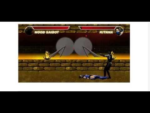 Mortal Kombat: Karnage Gameplay