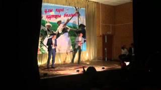 Тахир Тугелов & Жаскайрат Калимов - Омир гажап