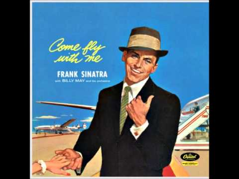 Frank Sinatra - Come Fly With Me (1958)