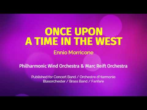Marc Reift 96 Greatest Hits - 43 Once Upon A Time In The West