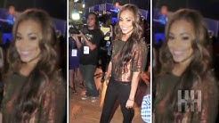 Did Lauren London Confirm Pregnancy Reports After T.I. Spilled The Beans? - HipHollywood.com