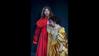 "ALEXEY BOGDANCHIKOV as Enrico in ""Lucia di Lammermoor"" by GAETANO DONIZETTI"