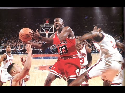 """Greatest Player Ever...Mr Jordan"": Rabbit Michael's 4th NBA Title & 1995-96 Chicago Bulls 72 Wins!"