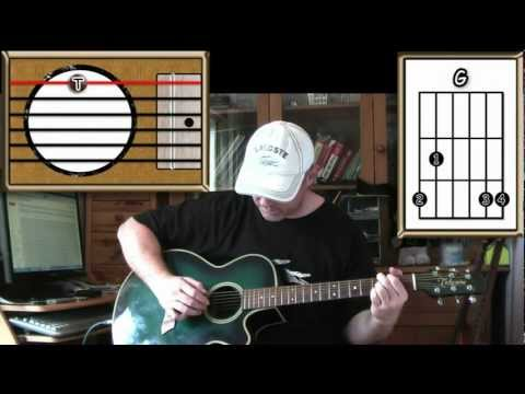 Yesterday - The Beatles - Acoustic Guitar Lesson