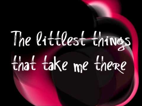 Little Things by Lilly Allen[Lyrics]
