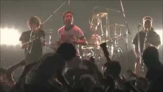 KEMURI / PMA (Positive Mental Attitude)  (Live Clip from TOUR 2012 ~REUNION~)