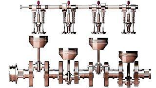 207 - Bruit moteur essence - Claquement  - الضوضاء ضجيج فى المحرك البنزين