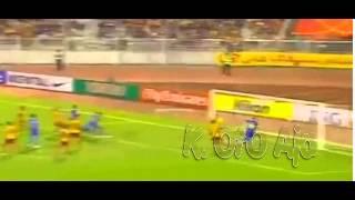 All Goals Selangor FA Vs Arema Cronus [1 - 1] AFC Cup 2014 FULL TIME