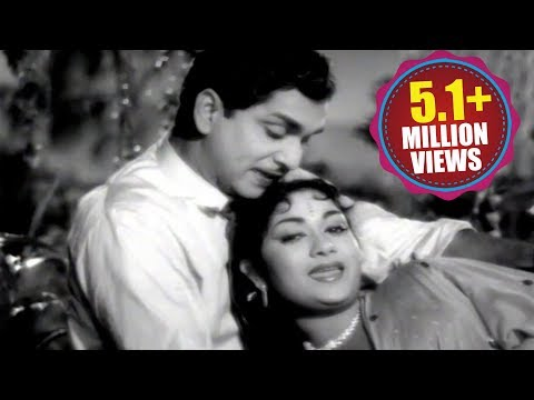ANR And Savitri Telugu Old Hit Songs - Telugu Old Songs