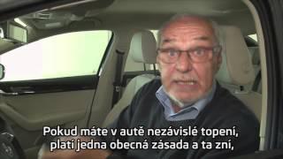 Autosalon Prima SKODA Servis Akumulator a elektroustava vozu CZ titulky