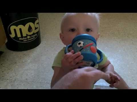 How to fix a leaking Sippy Cup!