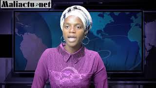 Mali : L'actualité du jour en Bambara (vidéo) Jeudi 17 Octobre 2019