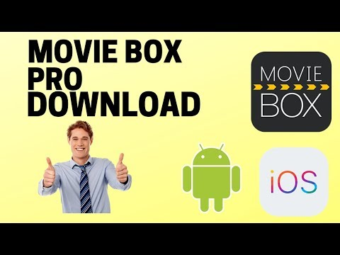 How to Download MovieBox Pro for iPhone/Android 🔥 How to Install MovieBox Pro