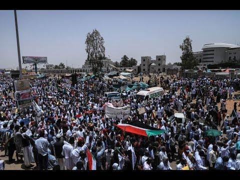 تعليق المفاوضات السياسية في السودان  - نشر قبل 10 ساعة