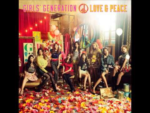 Girls Generation: Galaxy Supernova