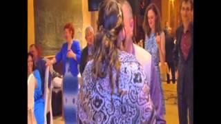 Василий и Диана конкурс брачные танцы