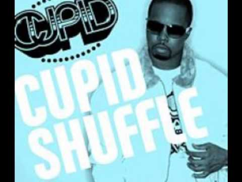 CUPID-CUPID SHUFFLE AND DOWNLOAD LINK!!
