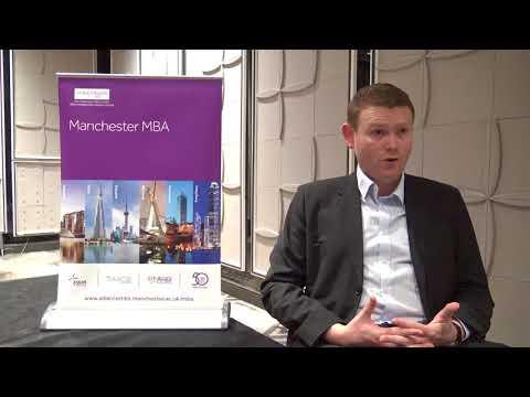 Alliance Manchester Business School MBA