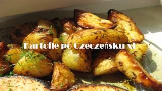 Pieczone Kartofle po Czeczeńsku xD