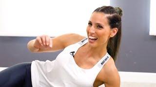 Tüm Vücudu  Çalıştıran, Yağ Eriten Pratik Egzersizler