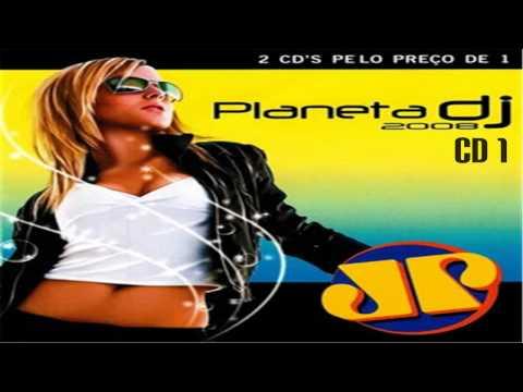 Planeta DJ 2008 (CD 1)