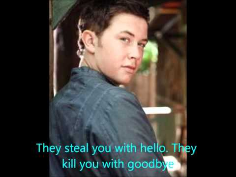 Scotty McCreery- The Trouble With Girls