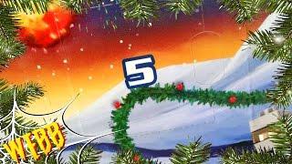 Day 5 STAR WARS Lego Advent Calendar 2015