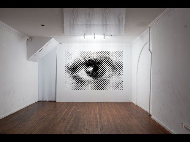 Mind-bending sculptures play with perspective to create unbelievable ...