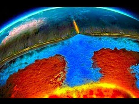 Ive Ocean Of Water Found Miles Below Earths Surface