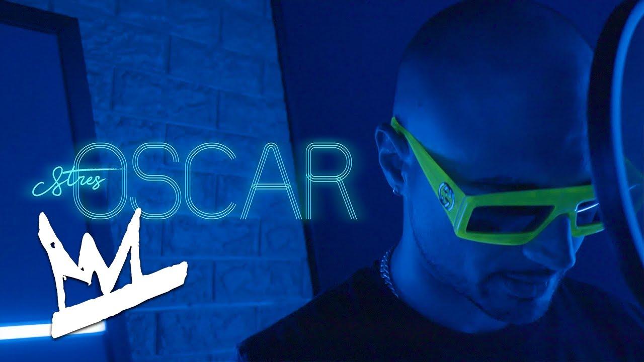 Stres - Oscar   Official Video