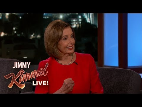 Speaker Nancy Pelosi on Mueller Report & Impeaching Donald Trump