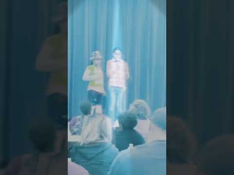 South hill elementary school comedy show