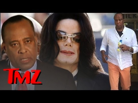 Today Marks The 5th Anniversary Of Michael Jackson's Death! | TMZ