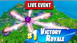Live Event kommt season 6 Fortnite