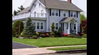 Simple and Cheap Landscaping Ideas for Front Yard with Easy Designs
