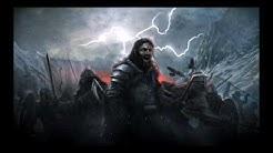 Crusader Kings II - Viking Gods