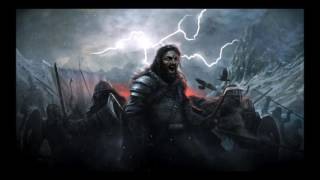 Crusader Kings II - Viking Gods