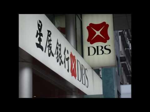 DBS group holdings