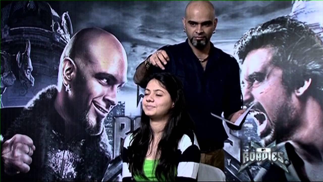 Download Roadies X - Hyderabad Auditions -  Episode 3 - Full Episode
