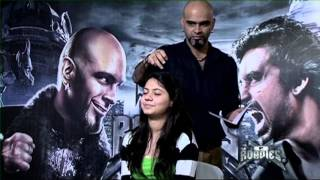 Roadies X - Hyderabad Auditions -  Episode 3 - Full Episode