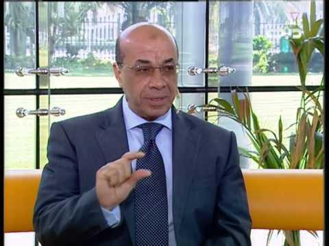 الشخصيه الجذابه للدكتور محمد رمضان محمد Youtube