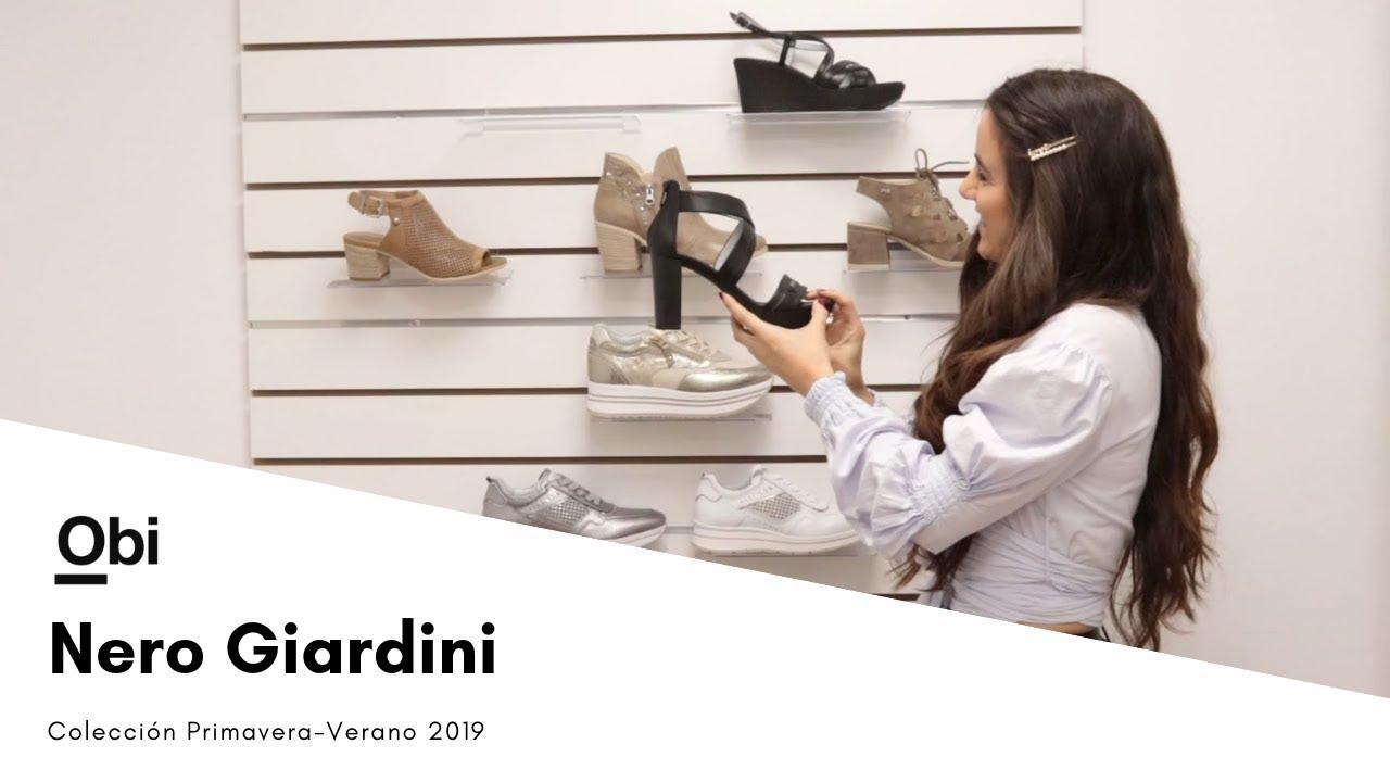 Nerogiardini Colección Primavera Verano 2019 Youtube
