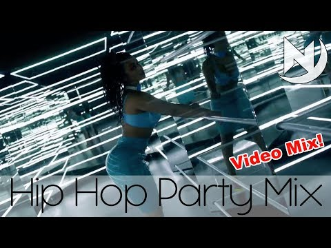 Best Hip Hop RnB Urban Dancehall Hype Twerk / Trap Mix | New Black Music 2018 & RnB #67