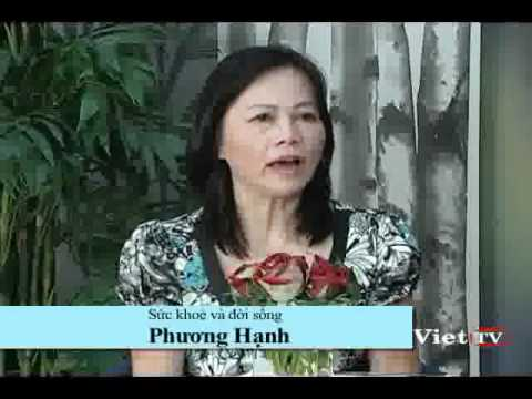 VietTV: Chuong trinh suc khoe va doi song voi Anh Vu Hoang Truc - phan 1