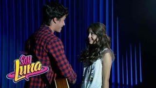 Luna y Simón cantan Eres | Momento Musical | Soy Luna