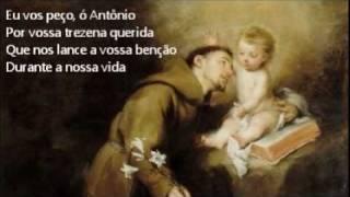 Trezena de Santo Antônio - 11 - Bençã...