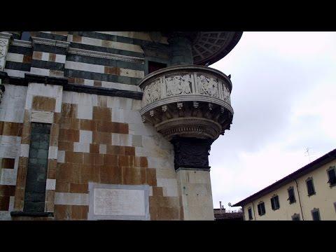 Itálie 2014 - Prato (Italy, Toscana)