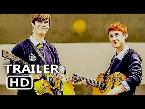 Trailer do filme Handsome Devil