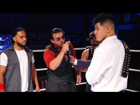 Reality of Wrestling TV: Episode 154